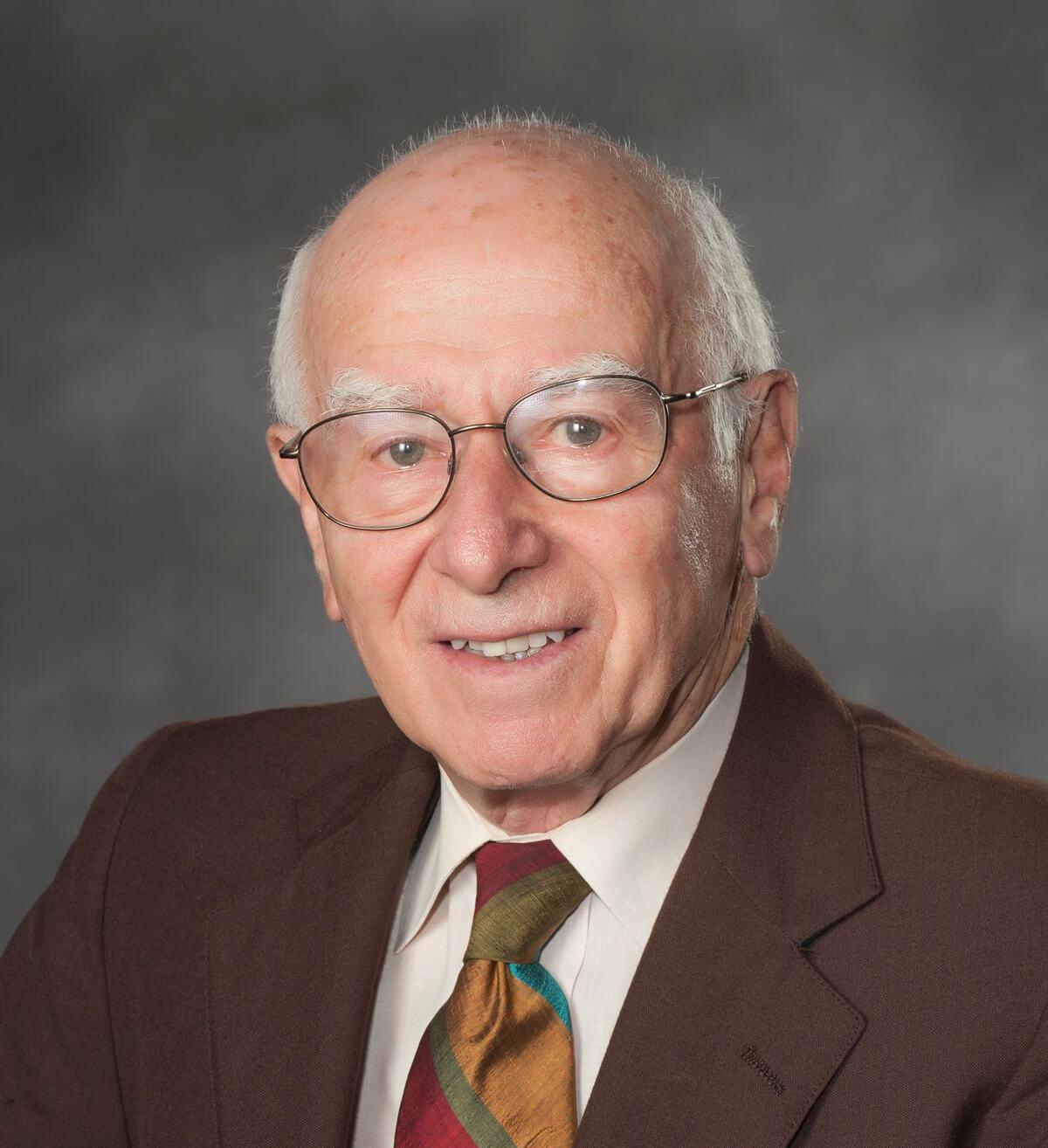 Dr Daniel Laskin(1)