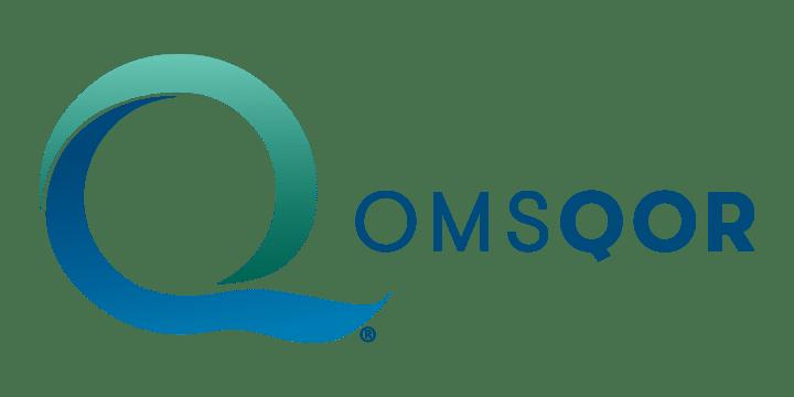 OMSQOR Logo RBG CircleR 1